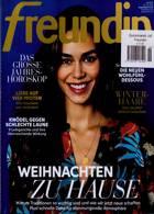 Freundin Magazine Issue 26