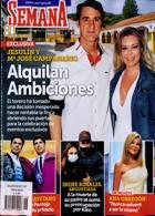 Semana Magazine Issue NO 4218
