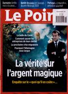 Le Point Magazine Issue 19