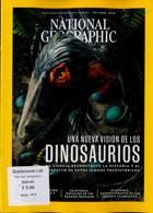 National Geographic Spanish Magazine Issue 74