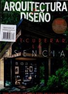 El Mueble Arquitectura Y Diseno Magazine Issue 30