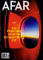 Afar Travel  Magazine Issue 02
