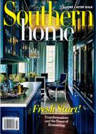 Southern Home Magazine Issue 02