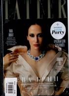 Tatler Russian Magazine Issue 12