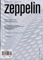 Zeppelin Magazine Issue 59