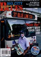 Big City Rhythm Blues Magazine Issue 09