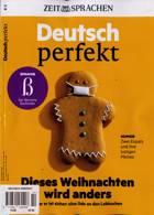 Deutsch Perfekt Magazine Issue 14
