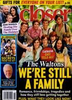 Closer Usa Magazine Issue 51