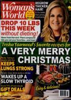 Womans World Magazine Issue 51