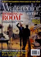 Watercolor Artist Magazine Issue 02