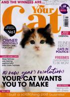 Your Cat Magazine Issue JAN 21