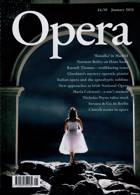 Opera Magazine Issue 01
