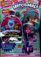 Hatchimals Magazine Issue NO 29