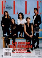 Elle French Weekly Magazine Issue 11