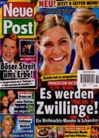 Neue Post Magazine Issue NO 51