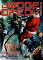 Judge Dredd Megazine Magazine Issue 27