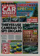 Classic Car Weekly Magazine Issue 51