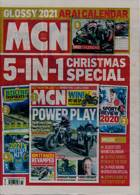 Motorcycle News Magazine Issue 16/12/2020