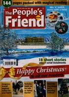 Peoples Friend Magazine Issue 51