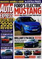 Auto Express Specials Magazine Issue 16/12/2020
