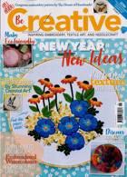 Be Creative With Workbox Magazine Issue JAN 21