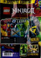 Lego Specials Magazine Issue LEGACY 8