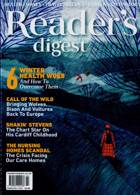 Readers Digest Magazine Issue FEB 21