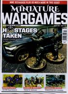 Miniature Wargames Magazine Issue MAR 21