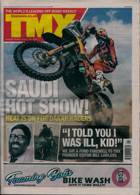 Trials & Motocross News Magazine Issue 07/01/2021