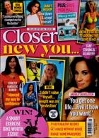 Celeb True Life Special Magazine Issue CLOSERNY