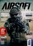 Airsoft International Magazine Issue VOL16/11