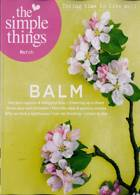 Simple Things Magazine Issue MAR 21