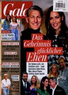 Gala (German) Magazine Issue NO 52