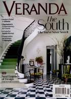 Veranda Magazine Issue JAN-FEB