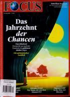 Focus (German) Magazine Issue NO 4
