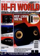 Hi Fi World & Comp Audio Magazine Issue FEB 21