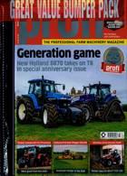 Profi Tractors Magazine Issue MAR 21