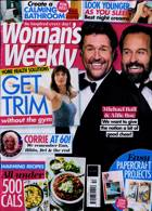 Womans Weekly Magazine Issue 29/12/2020