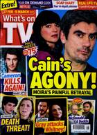 Whats On Tv England Magazine Issue 27/02/2021