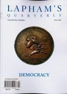 Laphams Quarterly Magazine Issue FALL