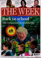 The Week Magazine Issue 27/02/2021