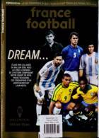 France Football Magazine Issue 84