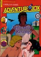 Adventure Box Magazine Issue JAN/FEB21
