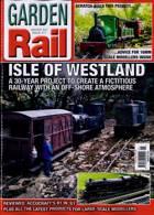 Gardenrail Magazine Issue JAN 21