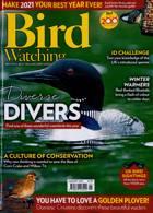 Bird Watching Magazine Issue 01