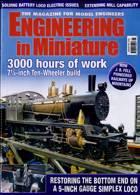 Engineering In Miniature Magazine Issue 01