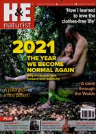 H & E Naturist Magazine Issue 01