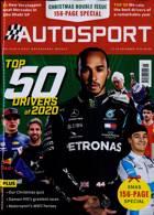 Autosport Magazine Issue 51