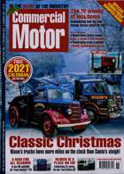 Commercial Motor Magazine Issue 17/12/2020