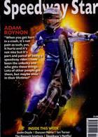 Speedway Star Magazine Issue 19/12/2020